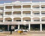 Sentrim Castle Royal Hotel, Mombasa (Kenija) - namestitev