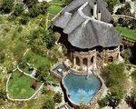 Eagle Tented Lodge & Spa, Windhoek (Namibija) - namestitev