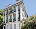Hotel Villa Rivoli, Nizza - last minute počitnice