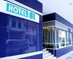 Hotel 81 - Dickson, Singapur - last minute počitnice