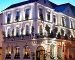 Killarney Royal Hotel, Dublin (Irska) - namestitev