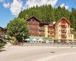 Hanneshof Resort, Salzburg (AT) - namestitev