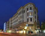 Azimut Hotel Kurfürstendamm Berlin, Berlin-Tegel (DE) - namestitev