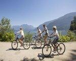 Harrison Hot Springs Resort, Vancouver - namestitev