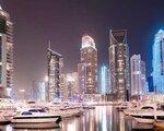 Dusit Residence Dubai Marina, Abu Dhabi (Emirati) - namestitev
