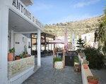 Antonis G Hotel, Paphos (jug) - last minute počitnice