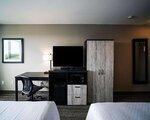 Best Western Plus Chocolate Lake Hotel, Halifax - namestitev
