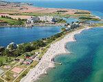 Heiligenhafen Ferienpark, Lubeck (DE) - namestitev