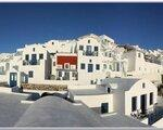 Heliotopos, Santorini - last minute počitnice