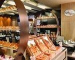 Ramada Powai Hotel & Convention Centre, Mumbai (Indija) - namestitev