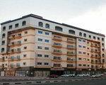 Rose Garden Hotel Apartments Al Barsha, Dubaj - last minute počitnice