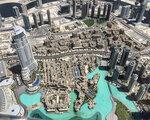 Savoy Suites Hotel Apartments, Dubaj - last minute počitnice