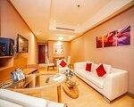 Grand Square Stay Hotel Apartments, Dubai - namestitev