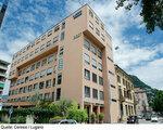 Hotel Ceresio, Lugano (CH) - namestitev