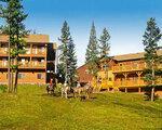 Spruce Hill Resort & Spa, Vancouver - namestitev