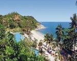 Santhiya Koh Phangan Resort & Spa, Koh Samui (Tajska) - namestitev