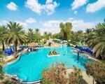 Radisson Blu Hotel & Resort, Al Ain, Abu Dhabi (Emirati) - namestitev