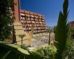 Holiday World Polynesia Hotel, Malaga - namestitev