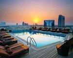 Hilton Dubai Creek, Abu Dhabi - last minute počitnice