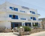 Alkyon Hotel, Santorini - namestitev