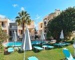 Sunshine Studios & Apartments, Heraklion (Kreta) - namestitev