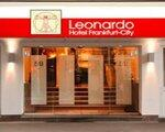 Leonardo Hotel Frankfurt City Center, Frankfurt (DE) - namestitev