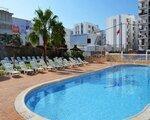 Apartamentos Central City, Ibiza - namestitev