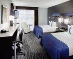 Holiday Inn New Orleans - Downtown Superdome, New Orleans - namestitev