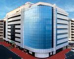 Excelsior Hotel Downtown, Dubaj - Mesto Dubaj, last minute počitnice