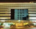 Excelsior Hotel Downtown, Dubai - namestitev