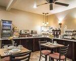 Comfort Inn Monterey Bay, Monterey - namestitev