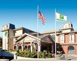 Holiday Inn San Francisco-fishermans Wharf, San Francisco, Kalifornija - namestitev
