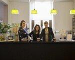 Panorama, Florenz - namestitev
