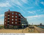 Apollo Hotel Ijmuiden Seaport Beach, Amsterdam (NL) - namestitev