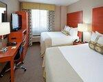 Holiday Inn Manhattan 6th Ave - Chelsea, New York-Newark - last minute počitnice