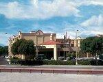 Holiday Inn San Antonio-dwtn (market Sq), San Antonio - namestitev