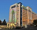 Holiday Inn Sandton-rivonia Road, Johannesburg (J.A.R.) - namestitev