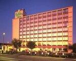 Holiday Inn Boston Bunker Hill Area, Boston - namestitev