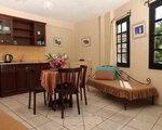 T&g Apartments, Dalaman - namestitev