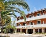 Hotel Ionian Sea, Kefalonia - namestitev