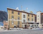 Hotel Davoserhof, Zurich (CH) - namestitev