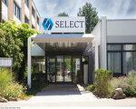 Select Hotel Mainz, Frankfurt (DE) - namestitev