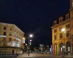 Leonardo Hotel Antwerpen, Antwerpen - namestitev