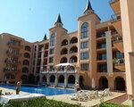 Hotel Palazzo, Burgas - namestitev