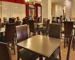 Holiday Inn Express Los Angeles Lax Airport, San Jose - namestitev