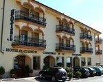 Hotel El Curro, Almeria - namestitev