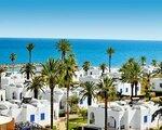 Royal Lido Resort & Spa, Monastir (Tunizija) - namestitev