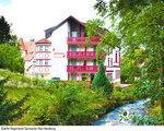 Regiohotel Germania, Hannover (DE) - namestitev