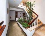 Imperatriz, Funchal (Madeira) - namestitev