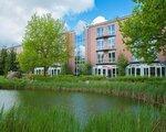 Hotel Heidehof Garni, Lubeck (DE) - namestitev